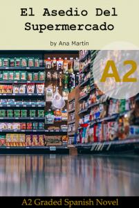 El Asedio en al supermercado