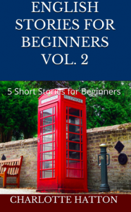 English stories for beginners
