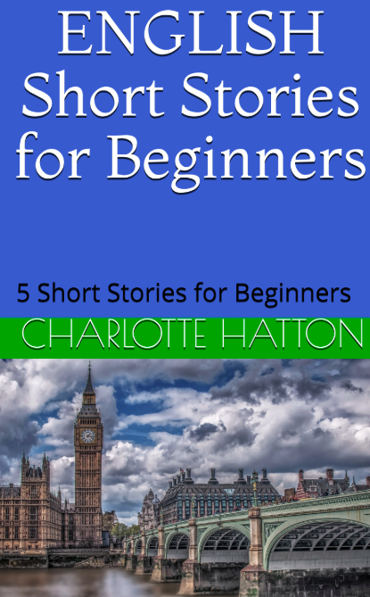 English short stories for beginners