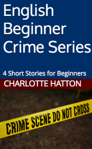 english beginner crime short stories