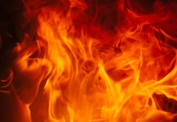 Spanish fire idioms