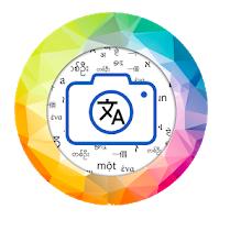 aplicación de traductor de cámara japonesa
