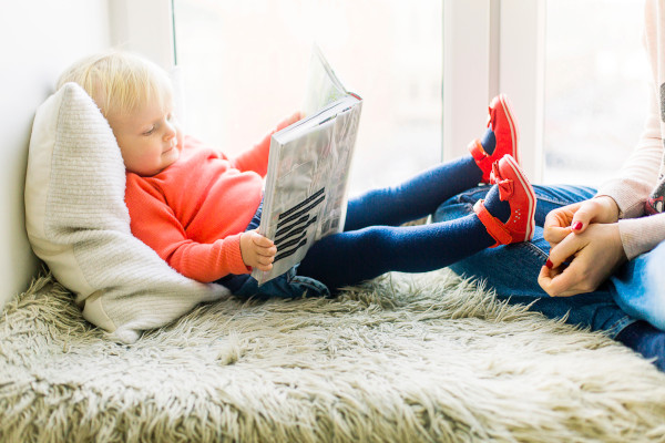 best spanish books for children