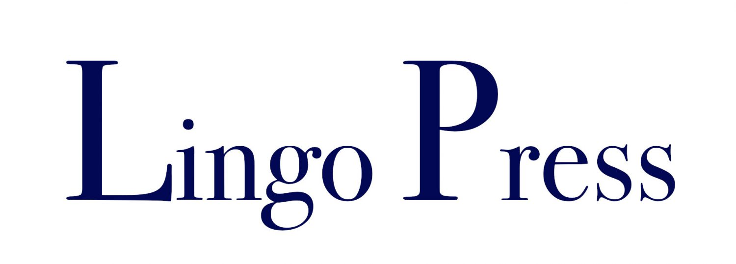 Lingo Press Books