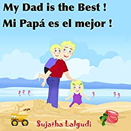 great spanish books for children